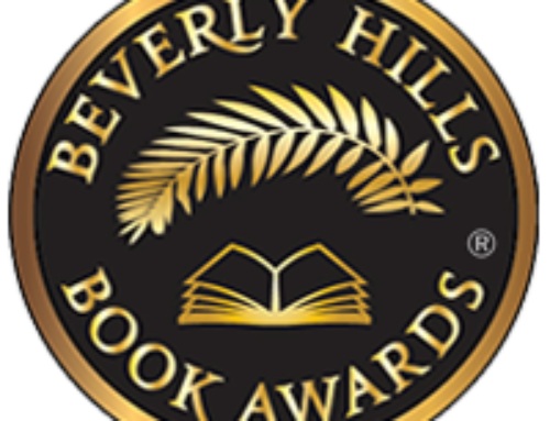 Beverly Hills Book Awards : 2016