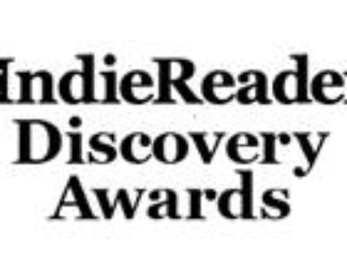 IndieReader Discovery Award : 2016